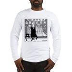Build It & They'll Sue Long Sleeve T-Shirt