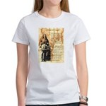 Wild Bill Hickock Women's T-Shirt