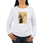 Wild Bill Hickock Women's Long Sleeve T-Shirt