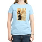 Wild Bill Hickock Women's Light T-Shirt