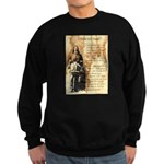 Wild Bill Hickock Sweatshirt (dark)