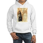 Wild Bill Hickock Hooded Sweatshirt