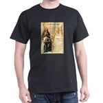Wild Bill Hickock Dark T-Shirt