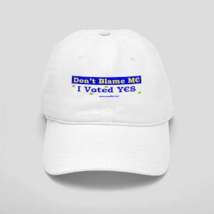 Don't Blame M_ Cap