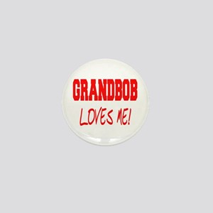 GrandBob Mini Button