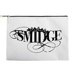 Smidge Logo Makeup Bag