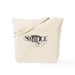 Smidge Logo Tote Bag