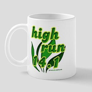 High Run Mug