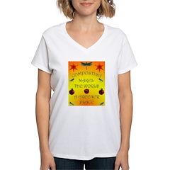Composting Shirt