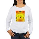 Composting Women's Long Sleeve T-Shirt