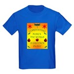 Composting Kids Dark T-Shirt