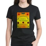 Composting Women's Dark T-Shirt