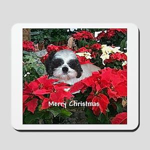 Puff Christmas Collectible Mousepad