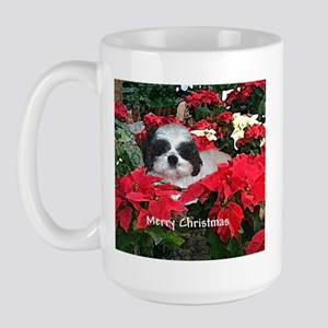 Puff Christmas Collectible Large Mug