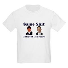 Same Shit Different Democrats T-Shirt