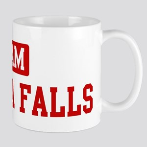 Team Wichita Falls Mug