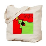 XMAS bright Tote Bag