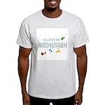 Meshuggah Light T-Shirt