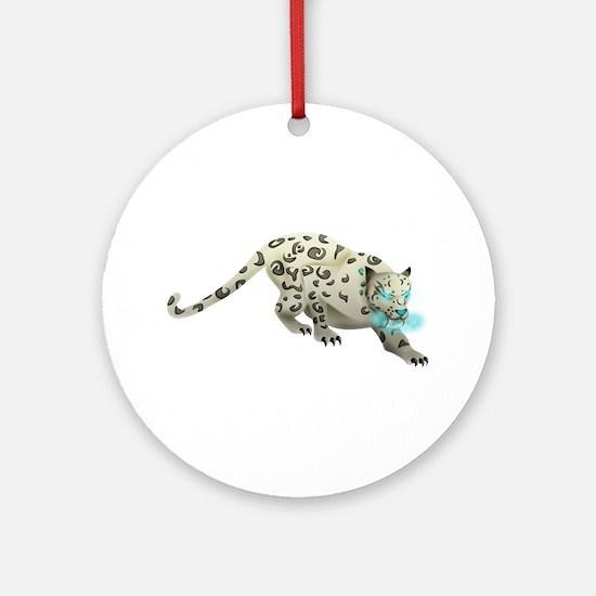 Loque'nahak Ornament (Round)