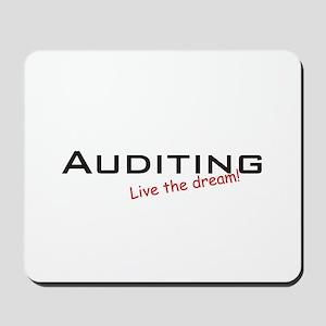 Auditing / Dream! Mousepad