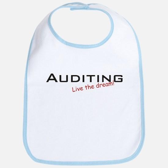 Auditing / Dream! Bib