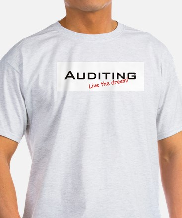 Auditing / Dream! T-Shirt