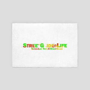 StreetGlide.Life 4' x 6' Rug