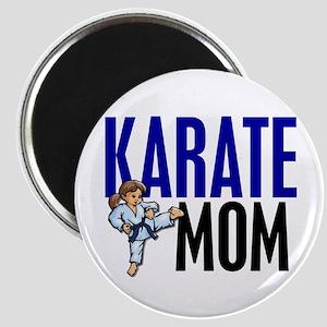 Karate Mom (OF GIRL) 3 Magnet
