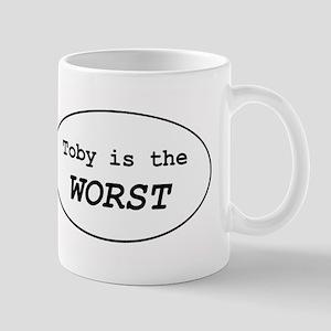 Toby 2.0 Mug