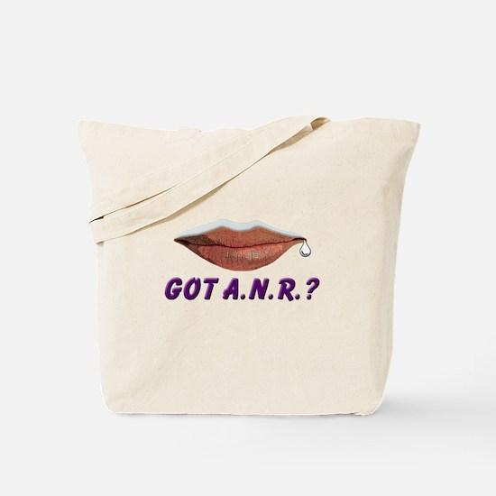 Got ANR ? Tote Bag