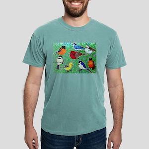 Bird Gathering T-Shirt