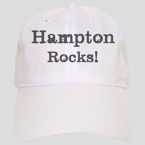 Hampton rocks Cap