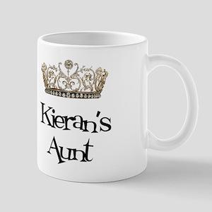 Kieran's Aunt Mug
