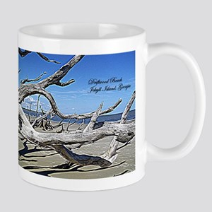 Driftwood Beach Mugs