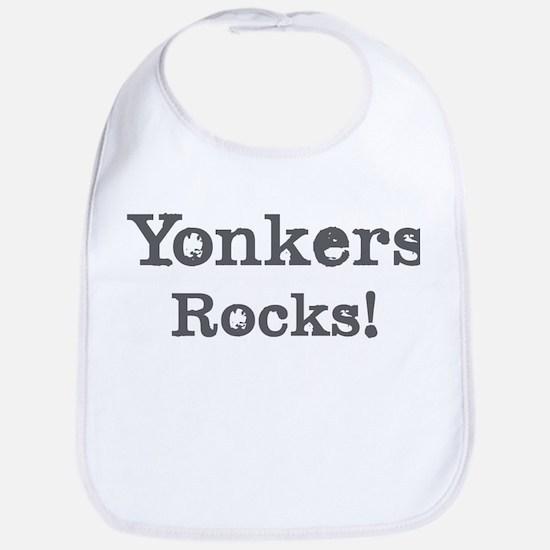 Yonkers rocks Bib