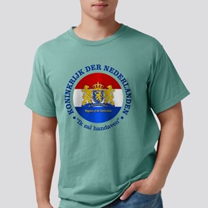 Kingdom Of The Netherlands T-Shirt