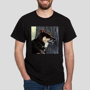 Sara Dark T-Shirt
