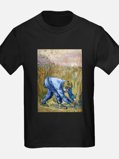 Van Gogh The Reaper T
