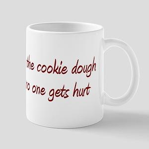 cookiedoughdropit Mugs