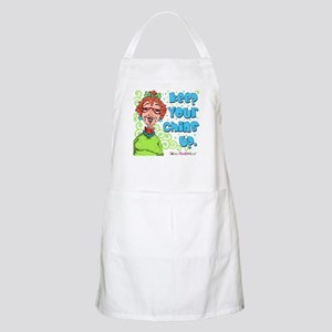 Keep Your Chins Up! BBQ Apron
