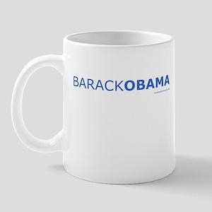 BarackObama - Mug