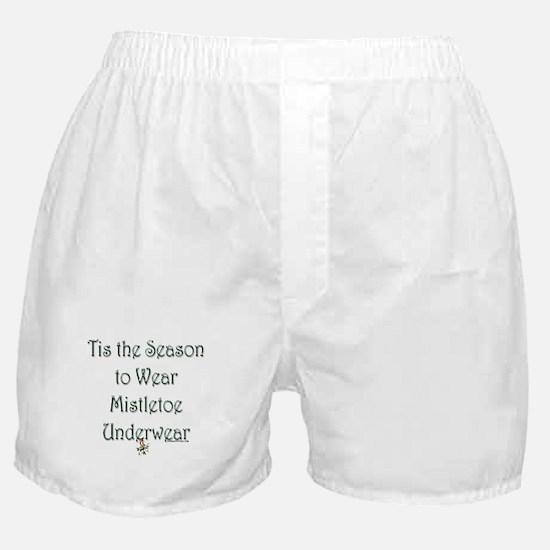 Cool Cameltoe Boxer Shorts