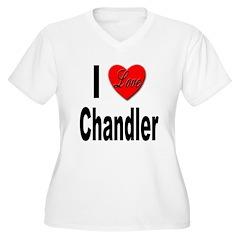 I Love Chandler T-Shirt