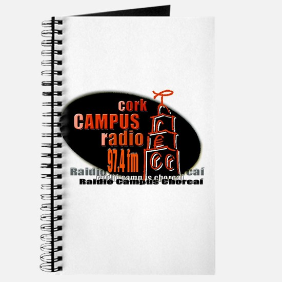 Funny Radio station Journal