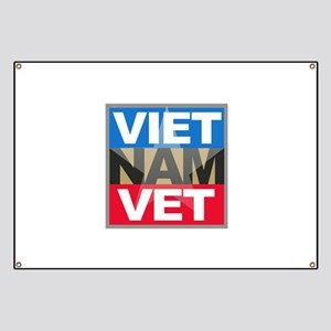 Vietnam Vet Banner