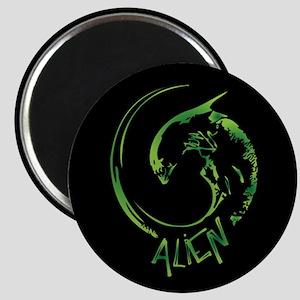 The Alien Magnet