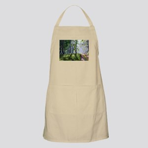 Green Lane #1 BBQ Apron
