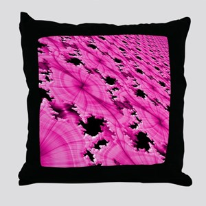 """""""Mission Impossible"""" Throw Pillow"""