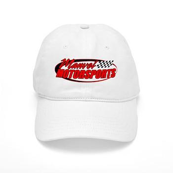 Manvel Motorsports Baseball Cap