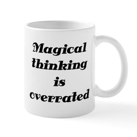 OCD Magical thinking Mug